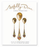 Artfully Done cookbook